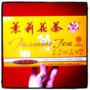 Jasmin Tee