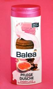 feigen-schoko-duschgel von Balea (DM)